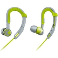philips shq3300 actionfit headphones earphone