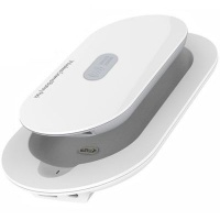 LDNIO PW501 5000mAh Power Bank Wireless Charging Combo