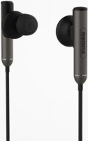 remax rb s9 sport wireless in ear stereo headphones black computer