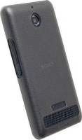 krusell boden cover for sony xperia e1 black