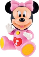 clementoni baby musical minnie twist and learn musical toy