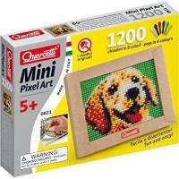 quercetti pixel art mini dog craft supply