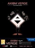 axiom verge multiverse playstation vita gaming merchandise