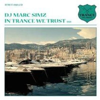 Photo of In Trance We Trust