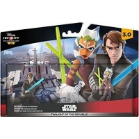 disney infinity 30 character twilight of the republic gaming merchandise