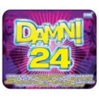 damn 24 music cd