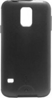 muvit fushion shell case for samsung galaxy s5 black
