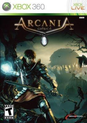 Photo of Arcania: Gothic 4