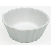 maxwell and williams white basics fluted flan dish 9cm other kitchen appliance