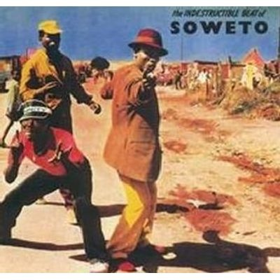 Photo of Indestructable Beat of Soweto