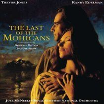 Photo of Concord Publications The Last of the Mohicans