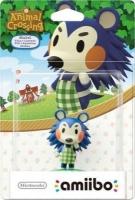 amiibo animal crossing mabel gaming merchandise