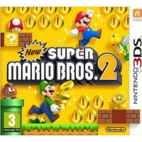 new super mario bros 2 nintendo 3ds game cartridge gaming merchandise