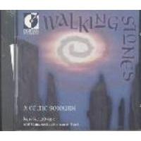 walking stones celtic sojourn music cd