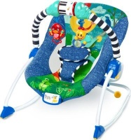 baby einstein infant to toddler rocker pram stroller