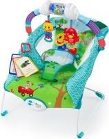 baby einstein bouncer caterpillars day at the park pram stroller