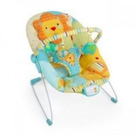 bright starts cradling bouncer jubilant jungle pram stroller