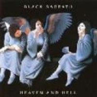 heaven and hell music cd