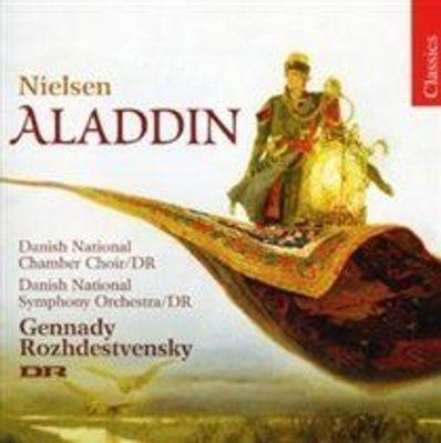 Photo of Chandos Classics Aladdin
