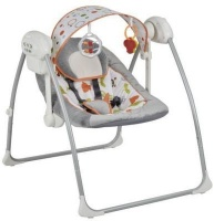 chelino tobi swing pram stroller