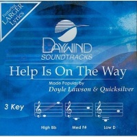 help is on the way music cd