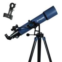 Meade StarPro AZ 102mm Refractor Telescope