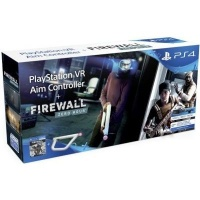 firewall zero hour psvr and aim controller pre order other game