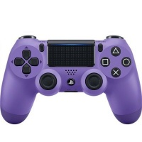 sony playstation dualshock 4 wireless controller electric ps4 accessory