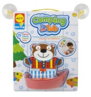 alex toys camping in the tub baby toy