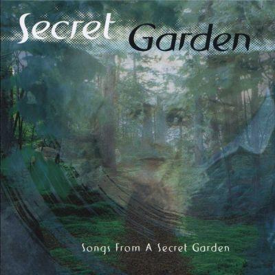 Polygram Songs From A Secret Garden