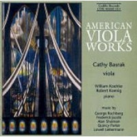 american viola works basrak music cd