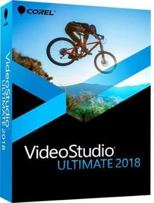 Photo of Corel VideoStudio Ultimate EU Video Editing Software