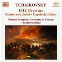 1812 Overture Romeo and Juliet