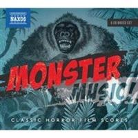 monster music music cd