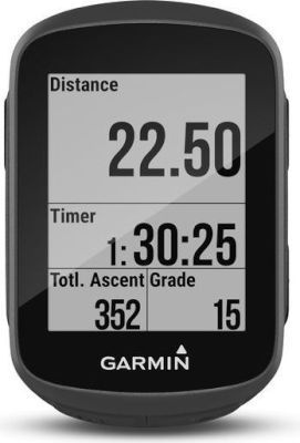 Photo of Garmin Edge 130 GPS Bike Computer GPS