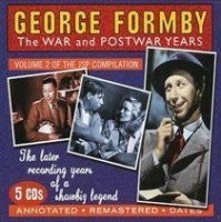 The War and Postwar Years