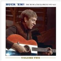 buck em v2 music of owens 67 75 2015 music cd