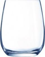 arcoroc mineral whiskey tumbler 320ml 6 pack
