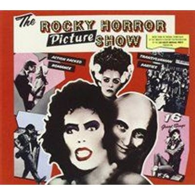 Photo of The Rocky Horror Picture Show