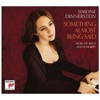 something almost being said music of 2012 music cd