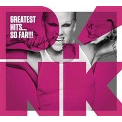 Photo of Greatest Hits... So Far!!!