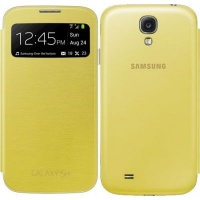 Samsung Originals S View Cover for Galaxy S4