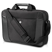 hp h2w17aa essential top load case for 156 notebooks computer