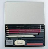 cretacolor teachers choice beginner art supply