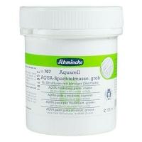 schmincke watercolour aqua modelling paste coarse 125ml art supply