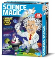 4m kidz labs science magic learning toy
