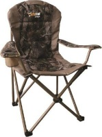 afritrail nyala luxury arm chair camo camping