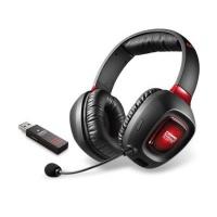 creative labs blaster tactic3d rage 20 hz khz headset