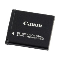 canon nb 8l lithium ion battery