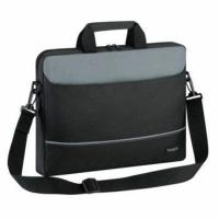 targus intellect top loading shoulder bag for 156 notebooks
